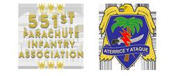 551st Logo